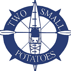 Two Small Potatoes