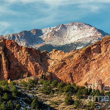 Garden of the Gods Collection