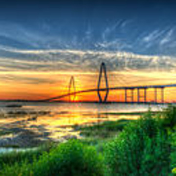 Arthur Ravenel Jr. Bridge Collection