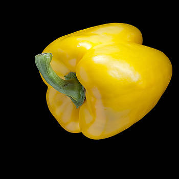 Heiko Koehrer-Wagner - Yellow Pepper