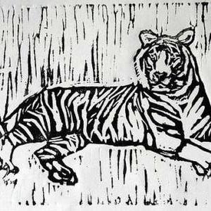 Wildlife in traditional Printmaking  Art Competition